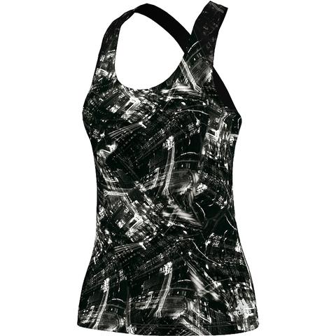 Adidas Response Trend Women's Tennis Tank