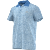 Adidas Aeroknit Men`s Tennis Polo