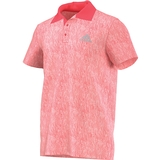 Adidas Aeroknit Men's Tennis Polo