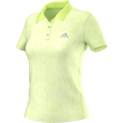 Adidas Aeroknit Climacool Women's Tennis Polo