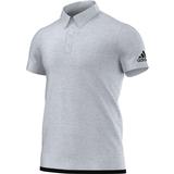 Adidas Climachill Men`s Tennis Polo