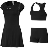 Adidas Roland Garros Women`s Tennis Dress
