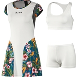 Adidas Roland Garros Women`s Tennis Dress