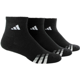 Adidas Cushioned 3-Pack Quater Men`s Tennis Socks