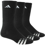 Adidas Cushion 3-Pack Crew Men`s Tennis Socks