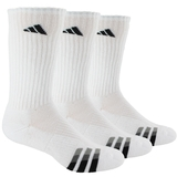 Adidas Cushion 3 Pack Crew Men's Tennis Socks