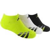 Adidas Cushion 3-Pack No-Show Junior`s Tennis Socks