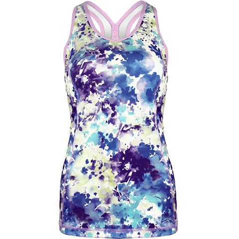 Sofibella Athletic Tank Women's Tennis Top