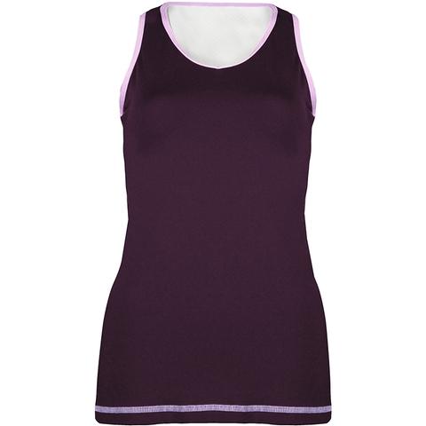 Sofibella Athletic Tunic Women's Tennis Top