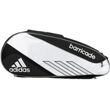 Adidas Barricade III Tour 6 Pack Bag