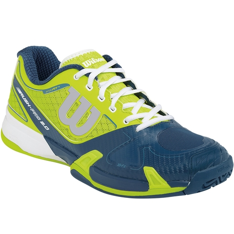 Wilson Rush Pro 2.0 Men's Tennis Shoe