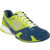 Wilson Rush Pro 2.0 Men`s Tennis Shoe