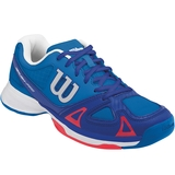 Wilson Rush Junior Tennis Shoe
