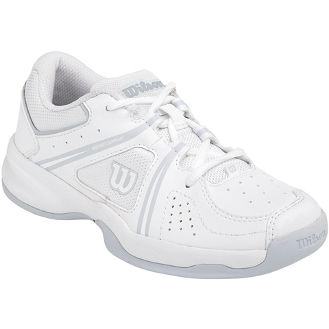 Wilson Nvision Envy Junior Tennis Shoe