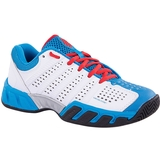 K-Swiss Bigshot Light 2.5 Varsity Junior Tennis Shoe