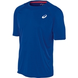 Asics Club Short Sleeve Men`s Tennis Tee