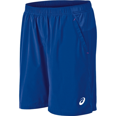 Asics Club Woven Men's Tennis Short