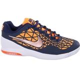 Nike Zoom Cage 2 Cage Men`s Tennis Shoe