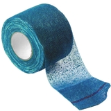 Gamma Tennis Gauze Tape - Blue