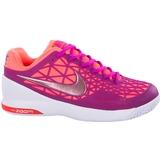 Nike Zoom Cage 2 Women`s Tennis Shoe