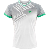 Lotto  Connor Net Men`s Tennis Shirt