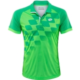 Lotto  Connor Men`s Tennis Polo