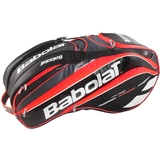 Babolat Pure Strike 12 Pack Tennis Bag
