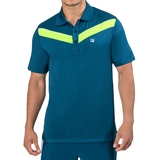 Fila Suit Up Chevron Men`s Tennis Polo