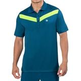 Fila Suit Up Chevron Men`s Tennis Polo