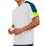 Fila Suit Up V-Neck Men`s Tennis Crew