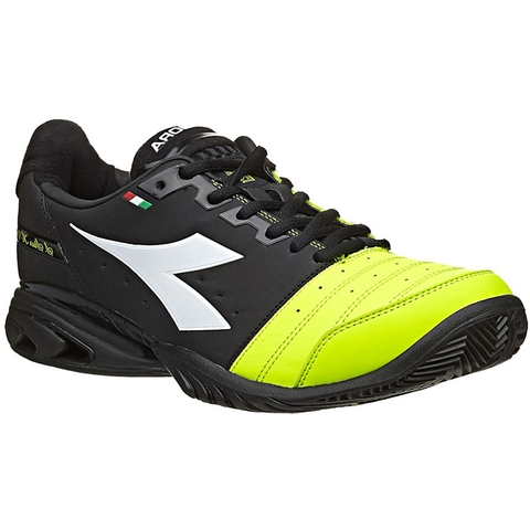 Diadora Speed Star K Vi Men's Tennis Shoe