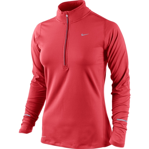 Nike Element Half- Zip Women's Jacket