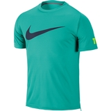 Nike Practice S/S Men`s Tennis Shirt