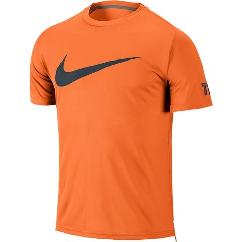 Nike Practice Men's Tennis Shirt