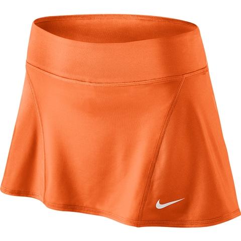 Nike Flouncy Knit Women's Tennis Skirt