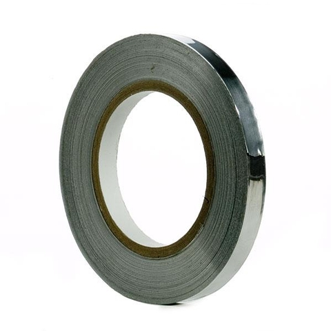Gamma 1- Roll Lead Tennis Tape (1/2 Wide X 36 Yards)