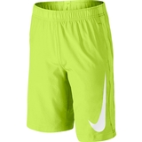Nike Fly Woven Boy`s Tennis Short