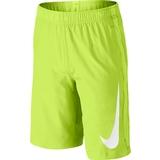 Nike Fly Woven Boy`s Tennis Short