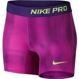 Nike Pro 3`  AOP Girl`s Short