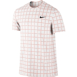 Nike Sphere Stripe  Men`s Tennis Crew