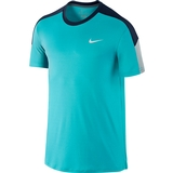 Nike Team Court Men`s Tennis Crew