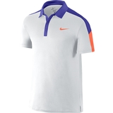 Nike Team Court  Men`s Tennis Polo