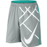 Nike 9` Graphic Court Men`s Tennis Short