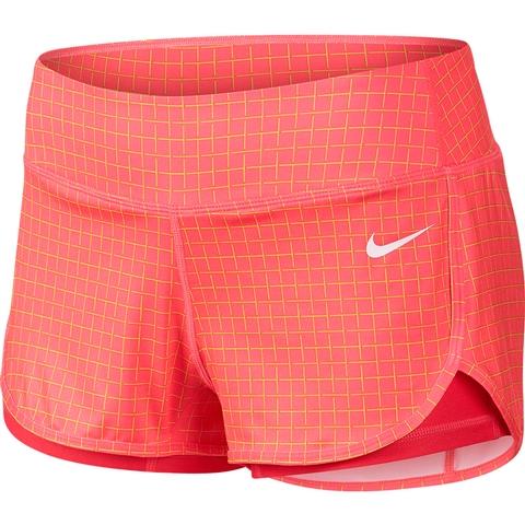 Nike Court Printed Women's Tennis Short