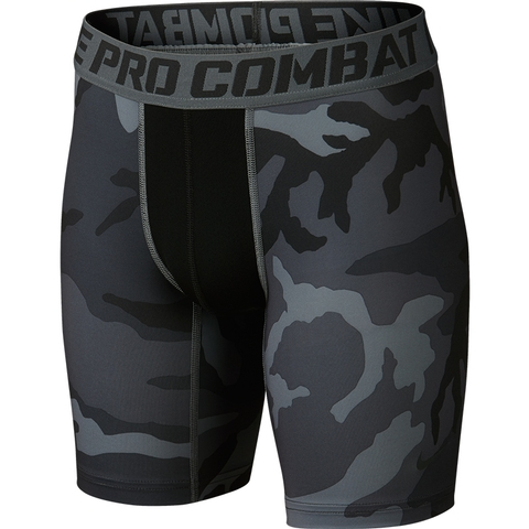 Nike Pro Combat Graphic Boy's Short