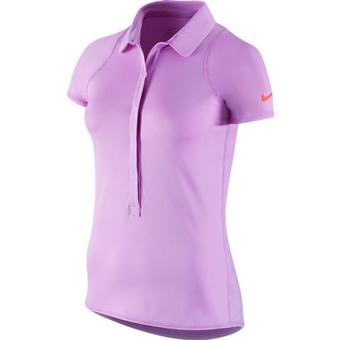 Nike Advantage Women's Tennis Polo