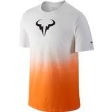 Nike Rafa Men`s Tennis Tee