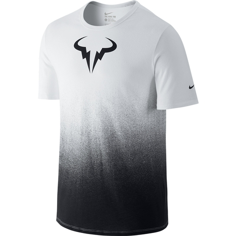 Nike Rafa Men's Tennis Tee