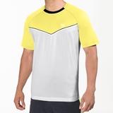 Fila Suit Up Short Sleeve Men`s Tennis Crew