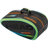 Head Radical LTD Monstercombi Tennis Bag